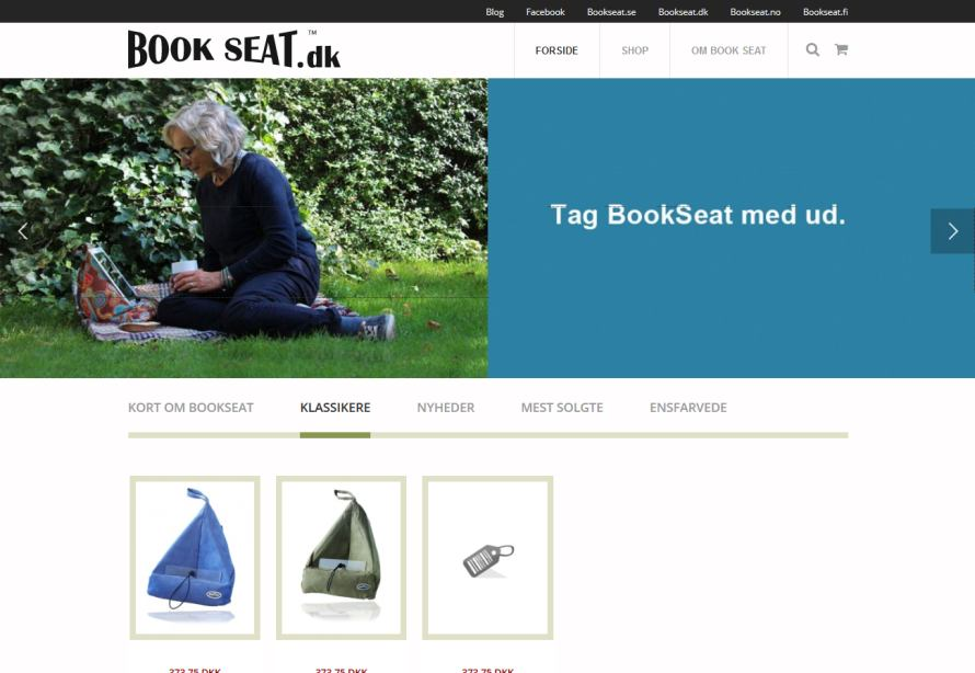 joomla konsulent reference bookseat