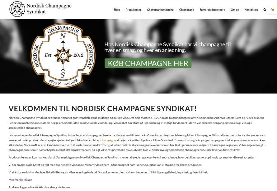 joomla konsulent reference champagne