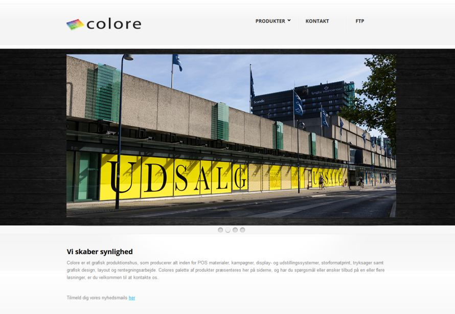 joomla konsulent reference colore